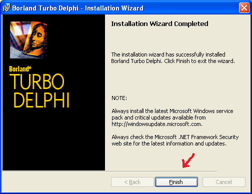 Mvaldez blog » where to download delphi personal edition (version 7).