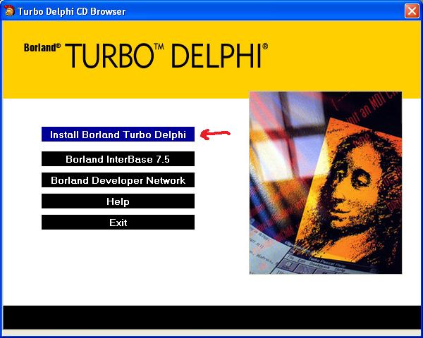 Turbo delphi скачать бесплатно - фото 8